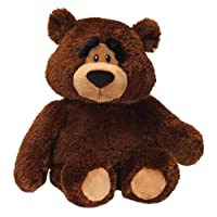"Gund Fun Thanksgiving Grizz Bear 17"" Plush from Gund Fun"