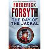 The Day Of The Jackalby Frederick Forsyth