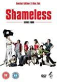 Shameless Series 4 (Limited Edition 3-Disc Box Set) [DVD]