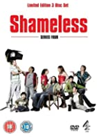 Shameless - Series 4 [Import anglais]
