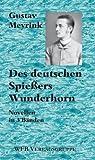Des deutschen Spießers Wunderhorn: Novellen in 3 Bänden