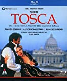 Puccini: Tosca- In the Settings and at the Times of Tosca [Blu-ray] [2013] [Region Free]