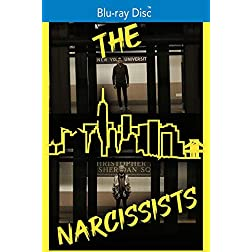 The Narcissists [Blu-ray]