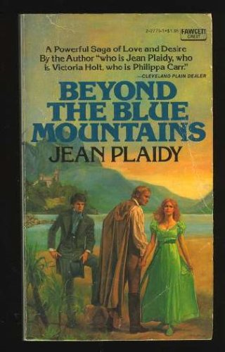 Beyond the Blue Mountains, JEAN PLAIDY