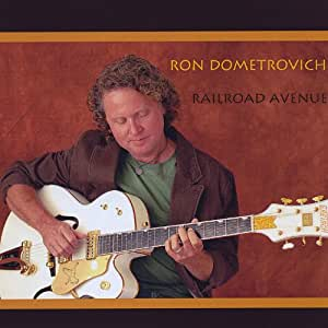 Ron Dometrovich - The Grander Scheme Of Things