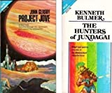 The Hunters of Jundagai / Project Jove (Ace #68310)