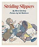 Striding slippers (0027363708) by Ginsburg, Mirra