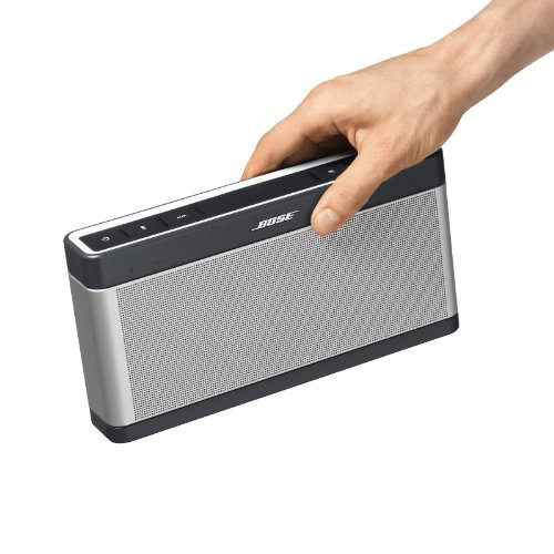the Bose SoundLink 3