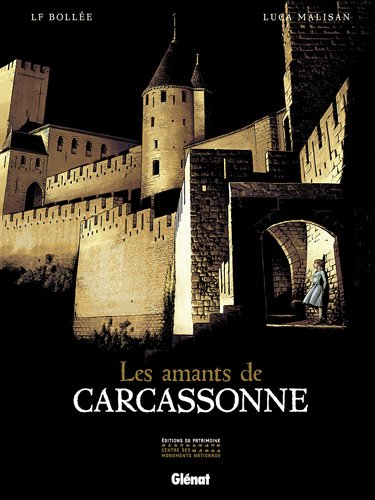 Les amants de Carcassonne [french]