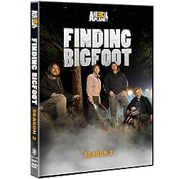 Finding Bigfoot: Volume 2