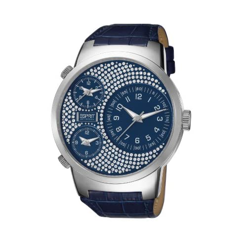 Esprit EL101292F07 Ladies Polydora Blue Watch