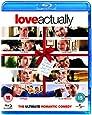 Love Actually [Blu-ray] [Region Free]