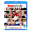 Love Actually [Blu-ray] [Region Free]