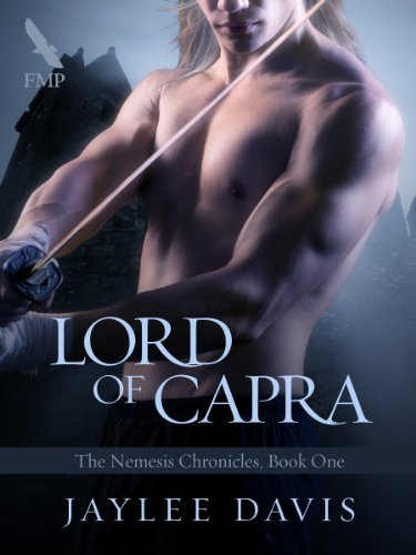 Jaylee Davis - Lord of Capra (The Nemesis Chronicles)