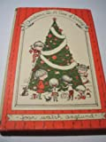 Christmas is a Time of Giving (0001931377) by Anglund, Joan Walsh