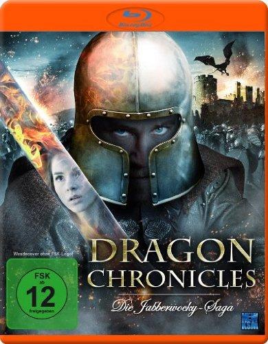 Dragon Chronicles - Die Jabberwocky-Saga [Blu-ray]