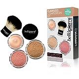 Bellapierre Cosmetics Flawless Complexion Kit - Dark