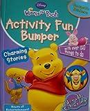 Winnie The Pooh Activity Fun Bumper