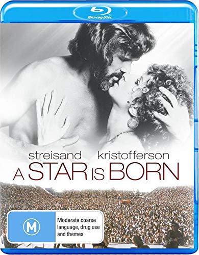 Blu-ray : Star Is Born