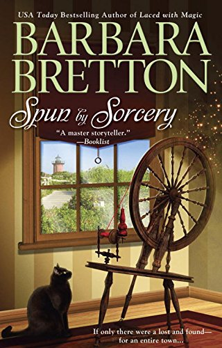 Image of Spun By Sorcery (Sugar Maple Chronicles, Book 3)