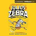 Julius Zebra: Rumble with the Romans! Audiobook by Gary Northfield Narrated by Nick Podehl