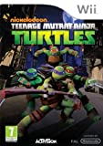 Teenage Mutant Ninja Turtles  (Wii)