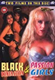 echange, troc Black Domination/Passion Girls [Import anglais]