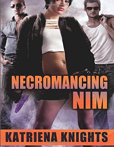Image of Necromancing Nim