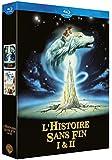 L'Histoire sans fin 1 + 2 [Blu-ray]