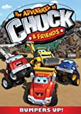 The Adventures Of Chuck And Friends: Bumpers Up