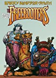 Freebooters h/c (1560976624) by Barry Windsor-Smith