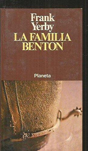 La Familia Benton descarga pdf epub mobi fb2