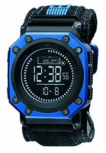Emporio Armani AR7200 Mens All Black Watch