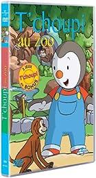 T'choupi - Au Zoo