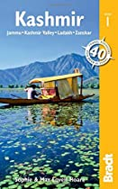 Kashmir: including Ladakh and Zanskar (Bradt Travel Guides (Regional Guides))