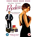 Priceless [DVD] (2006)by Audrey Tautou