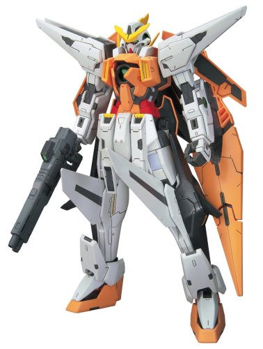 1/100 ガンダムキュリオス ~ガンダム00(ダブルオー)シリーズ~ (機動戦士ガンダム00)