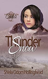 Thundersnow by Sheila Hollinghead ebook deal