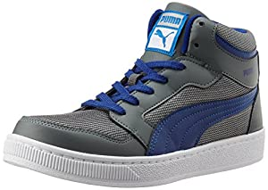 Puma Men's Rebound Mid Lite DP Sneakers