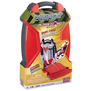 MagNext Spheron Storage Case - Toys R Us Exclusive