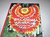 img - for Oklahoma adventure book / textbook / text book