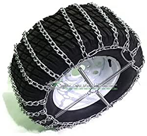 Garden Tractor Lawn Tractor Atv Tire Chain Tighteners