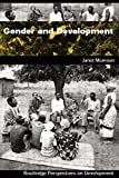 img - for Gender and Development (Routledge Perspectives on Development) by Janet Henshall Momsen (2003-12-20) book / textbook / text book