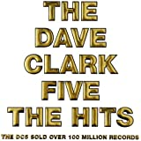 The Hits By Dave Clark Five (2008-10-13)