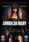 American Mary [DVD] [2012]