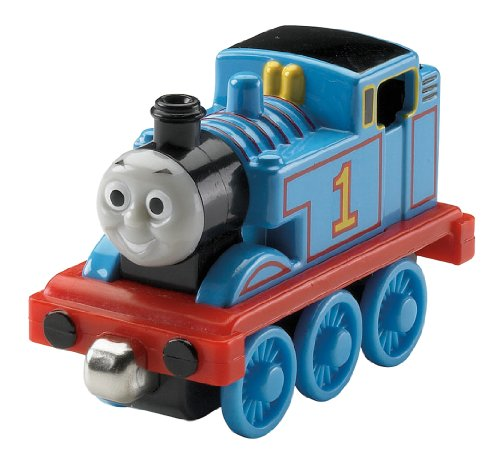 Fisher-Price Thomas The Train: Take-n-Play Thomas Toy Train