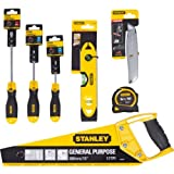 [HSB Bundle+] Stanley STST1 22 Inch Tool Box & Kit with Compact Pen 4 in 1 Pocket Screwdriver