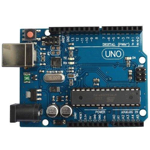 Tiny deal arduino compatible uno r development board