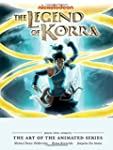 Legend of Korra: The Art of the Anima...