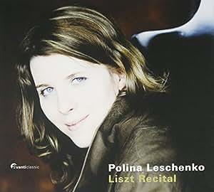 Franz Liszt par Polina Leschenko